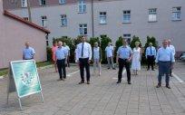Rada Powiatu w Olecku podjęła wyzwanie