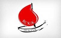 Logo Regionalnego Centrum Krwiodawstwa i Krwiolecznictwa w Olsztynie
