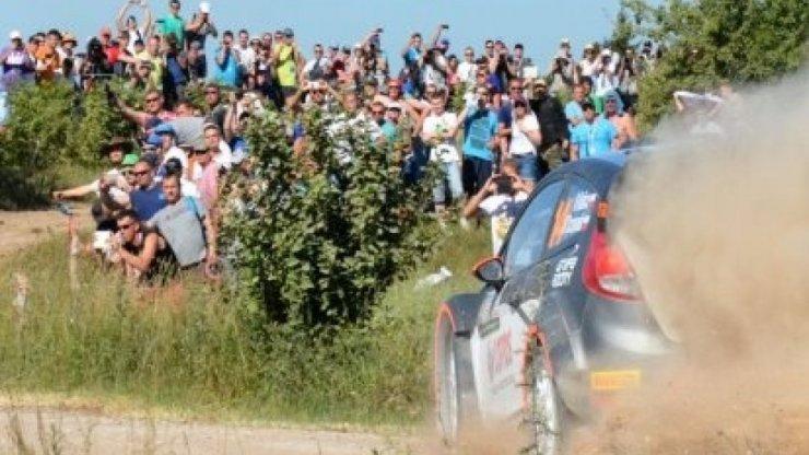 Sébastien Ogier i Julien Ingrassia zwycięzcami LOTOS 72. Rajdu Polski