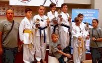 Międzywojewódzkie Mistrzostwa w Taekwondo Olimpijskim