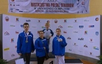 Mistrzostwa Polski Seniorów w Taekwondo Olimpijskim