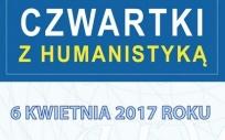 """""""Czwartki z Humanistyką"""" w Olecku"""