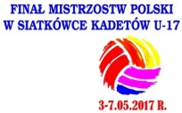 Mistrzostwa Polski Kadetów w Siatkówce w Olecku