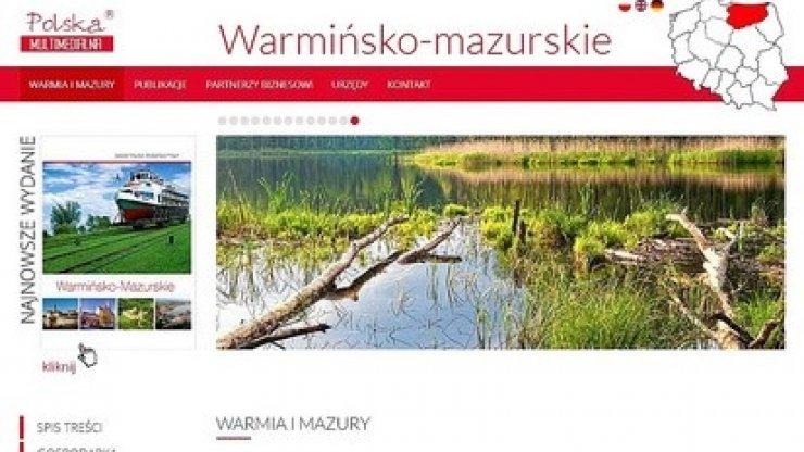 Warmińsko-mazurskie kreatywne perspektywy