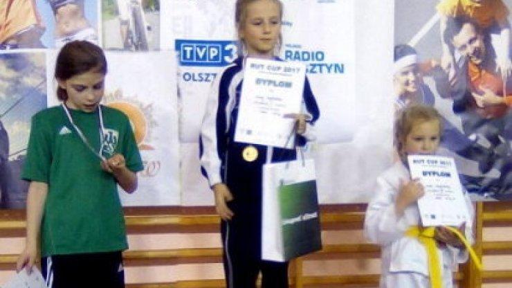 Taekwondo Olimpijskie Rut – Cup 2017
