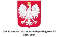 Darowizna na Pomnik Niepodległości w Olecku