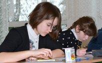Finał III Powiatowego Konkursu Sudoku lubię to!