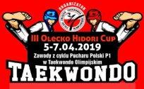 III OLECKO HIDORI CUP