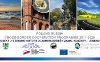 Promocja Powiatu Oleckiego w Kaliningradzie