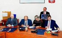 Podpisano umowy na drogi w ramach Funduszu Dróg Samorządowych