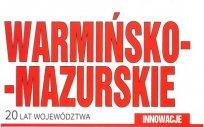 Warmińsko-mazurskie innowacje