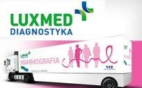 Zaproszenie na bezpłatną mammografię!